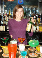 Nashville Bartending School Bartender Of The Month