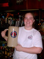 December 2008 Nashville Bartender of the Month