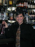 February 2009 Nashville Bartender of the Month