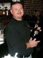 November 2008 Nashville Bartender of the Month