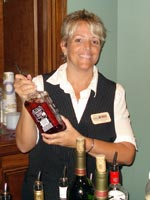 October 2008 Nashville Bartender of the Month